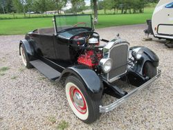 7.25 Star/Durant Roadster