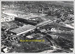 Wednesbury. 1946.