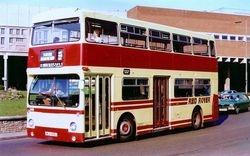 Ex LT Daimler Fleetline