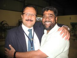 RAJIV GANDHI INTERNATIONAL AIRPORT SHAMSHABAD