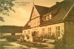 Kullagarden 1930