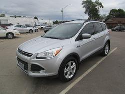 2013 FORD ESCAPE AWD $9,995
