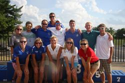2012 CKSC Diving Coaches