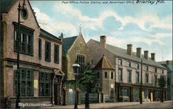 Brierley Hill. 1904.