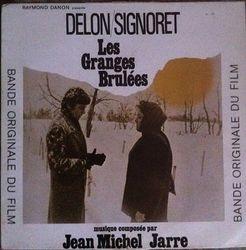 Les Grange Brulees - France.