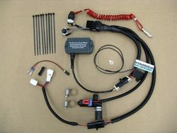 Complete XF7000/Viper Roll-Over Valve kit