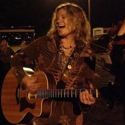 Piper Leigh, WVF 2012