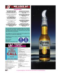 Classifieds / Mike Lopez / What's Going ON !! Corona