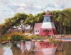 Hay Island Lighthouse