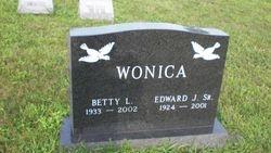 Jet Black Memorial White Litho