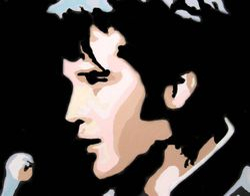 "ELVIS PRESLEY ""68 COMEBACK"""