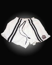 Admiral Match Worn Eintracht Frankfurt 1978 Shorts