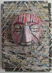 Paper Mask 6