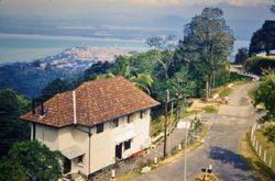 301 Police Station Penang Hill