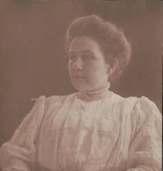 Lydia E. (Johnston) Shollar (1874-1943)