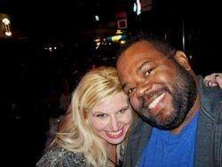 Tammi & Michael!