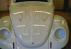 '68 Sedan