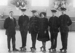 Batley - 1910