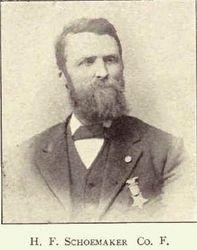 H. F. Shoemaker