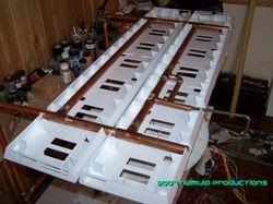 Drydock Armature Test Fitting - 2