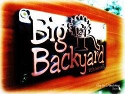 "Big Backyard ""Frontenac"" Playset detail components"