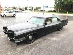 12.70 Cadillac Fleetwood Brougham.