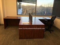 office desk installation service in glen burnie MD