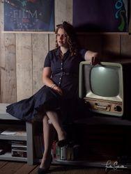 Ellie Peters
