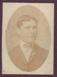 Fred Voliva1920's