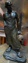 Joseph Alfred Van Gent Sculpture Prix Andre Dumont