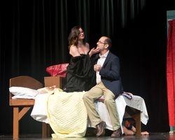Rosenberg and Virginia's Duet 1
