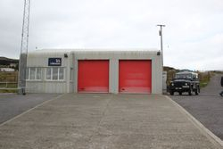 Arranmore Lifeboat Station