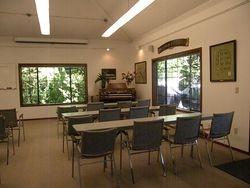Meeting Room/Chapel