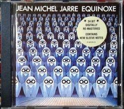 Equinoxe - EU