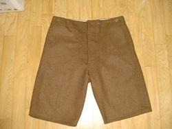 WW1 SD shorts £60
