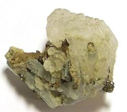 August 2010 Mystery Mineral 5