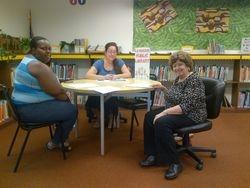 Class with Shirley Fannin - 2