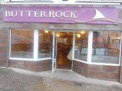 The Butter Rock Restaurant