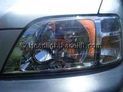 Honda CR-V - After