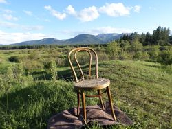 Hand Cane Chair Seat