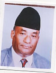 Mr. Panchabir Singh Tuladhar