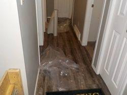 Hallway preparations