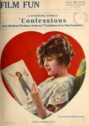 1917 FILM FUN