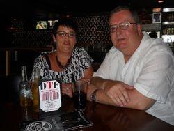 LeeAnne Morris Lee and Jimmy Lee