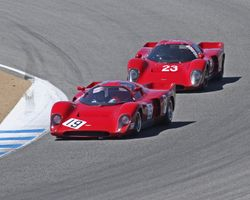 1970-1979 Sports Racing Cars under 2000cc