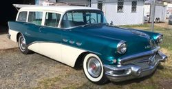 41. 56 Buick Special wagon
