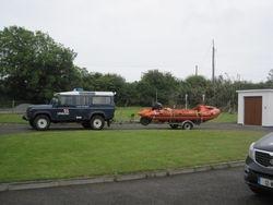 Fethard Lifeboat