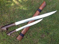 The Espada y Daga