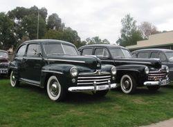 1948 Tudor