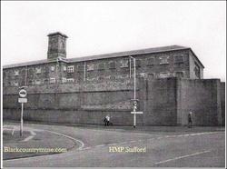 Stafford Prison. 2007.